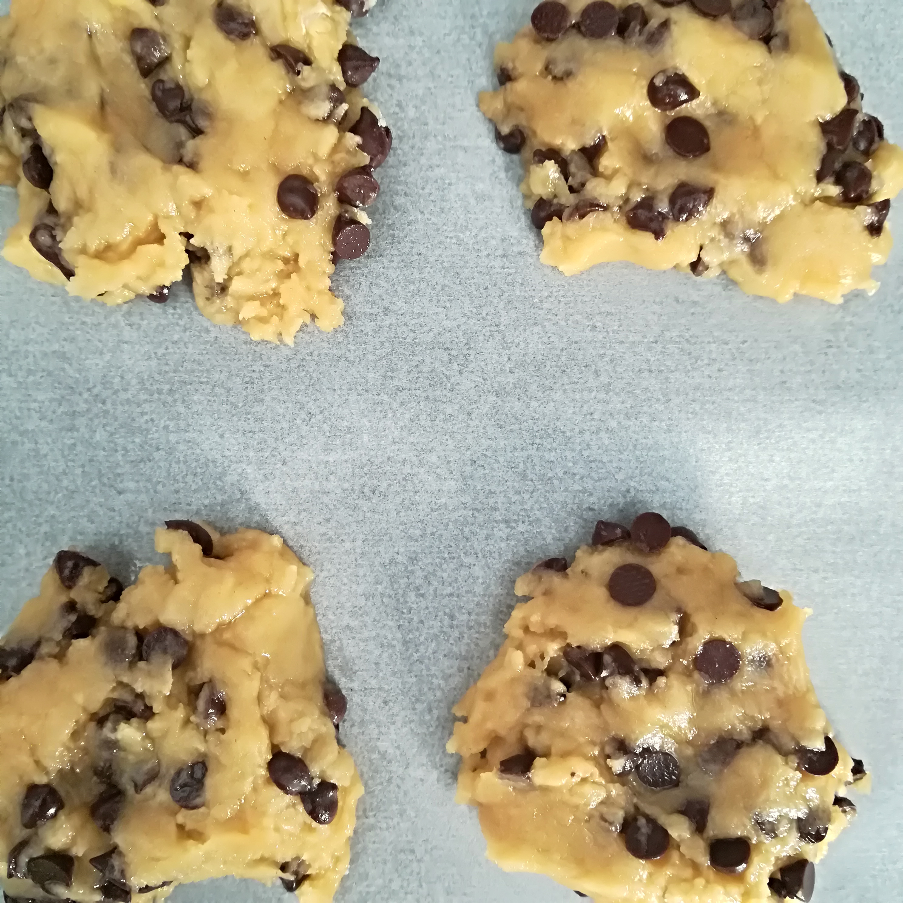 cookies plat fait-maison