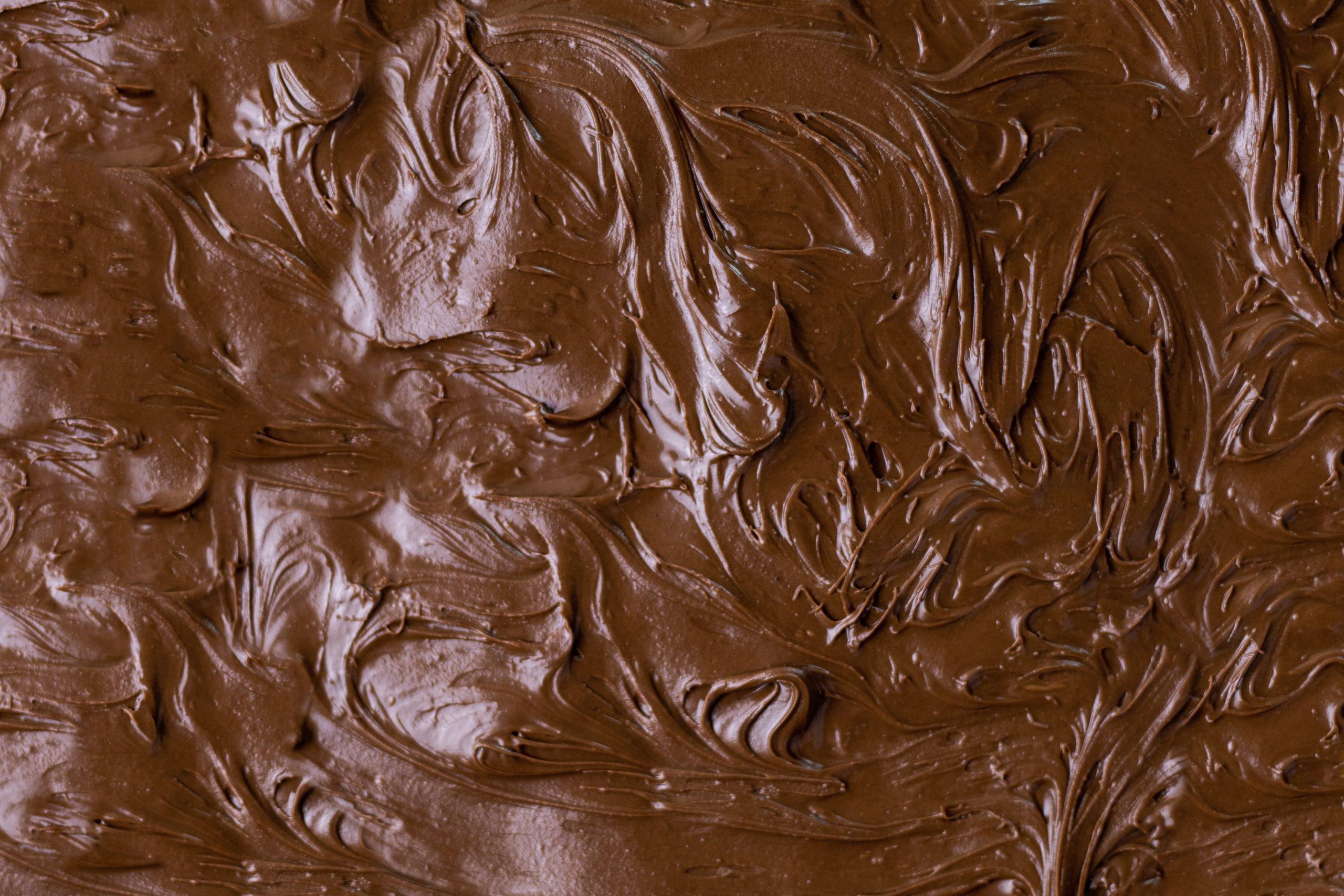 chocolat ultra fondant